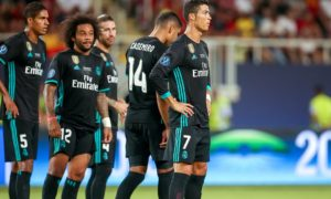 real madrid licensing etats-unis