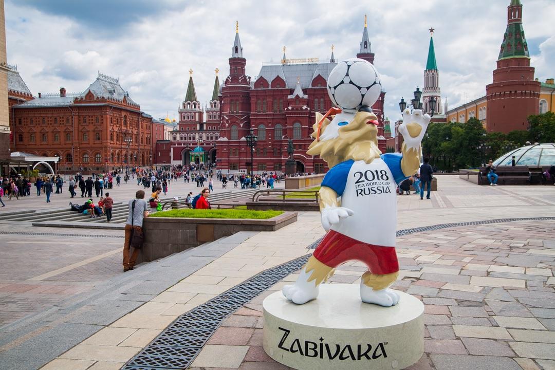 retombées économiques coupe du monde russie france