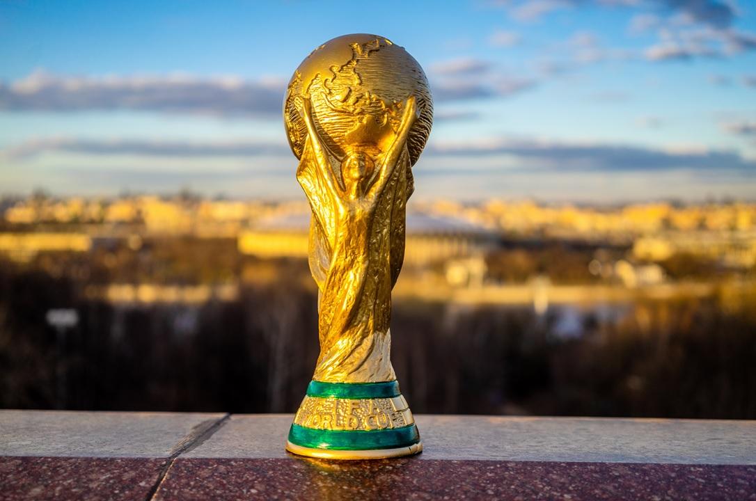 Coupe du monde 2018 une diffusion rentable pour tf1 - Photo de la coupe du monde ...