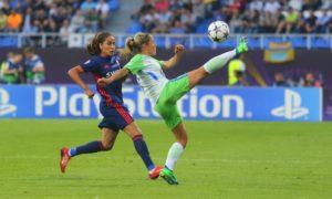 football féminin avenir sport