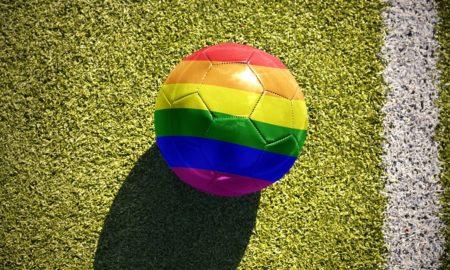 football tribune lutte contre homophobie
