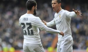 real madrid poids masse salariale