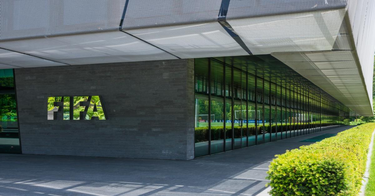 FIFA revenus hausse