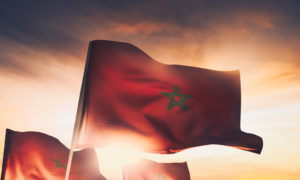 candidature marocaine mondial 2026