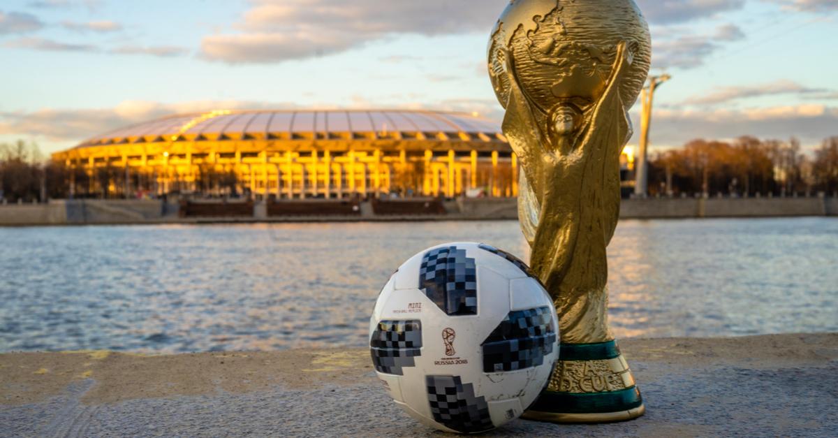 coupe du monde 2018 enjeux géopolitiques