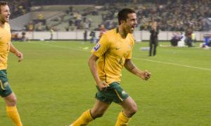 football australien crise croissance