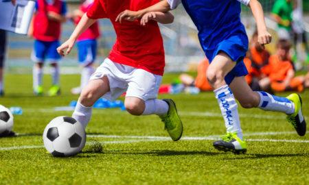 football effet âge relatif