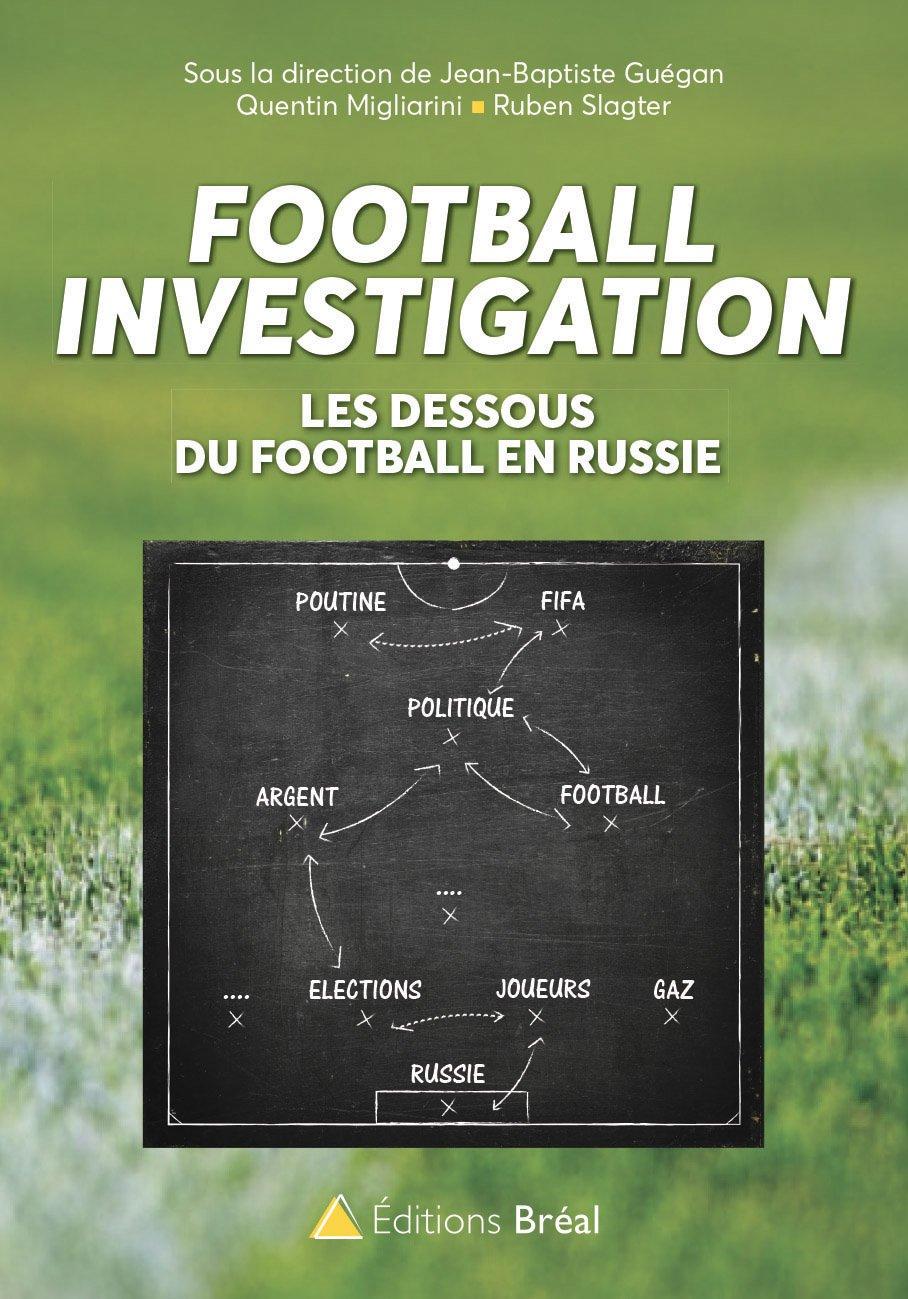 les dessous du football russe