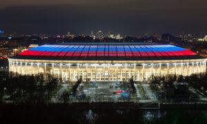 russie enjeux géopolitiques coupe du monde 2018