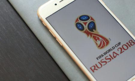 twitter coupe du monde 2018