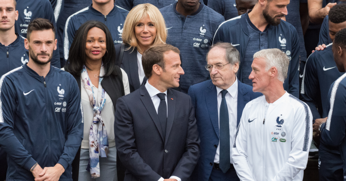 etat financement sport français