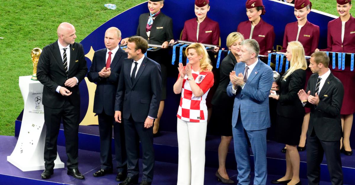 interview carole gomez victoire coupe du monde image france