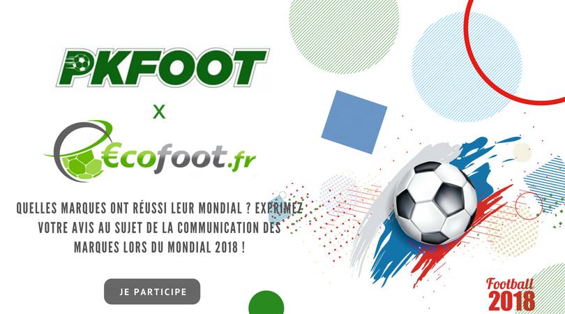Sondage Pkfoot Ecofoot