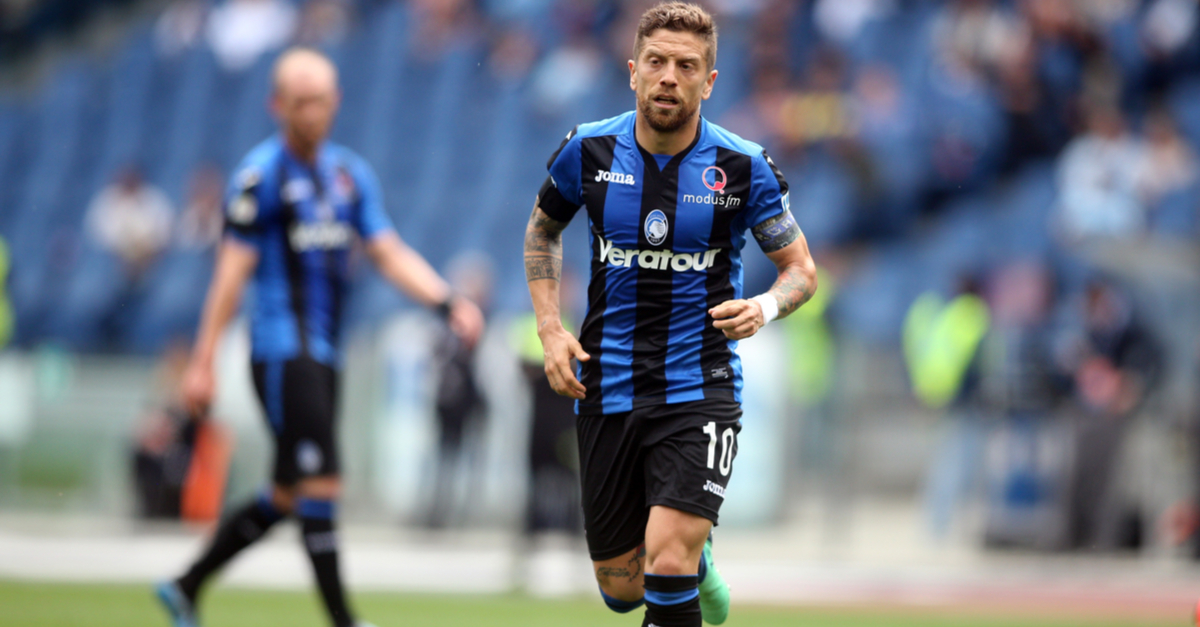 atalanta bergame ascension sportive