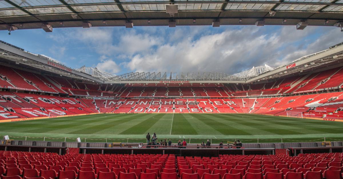 manchester united directeur football