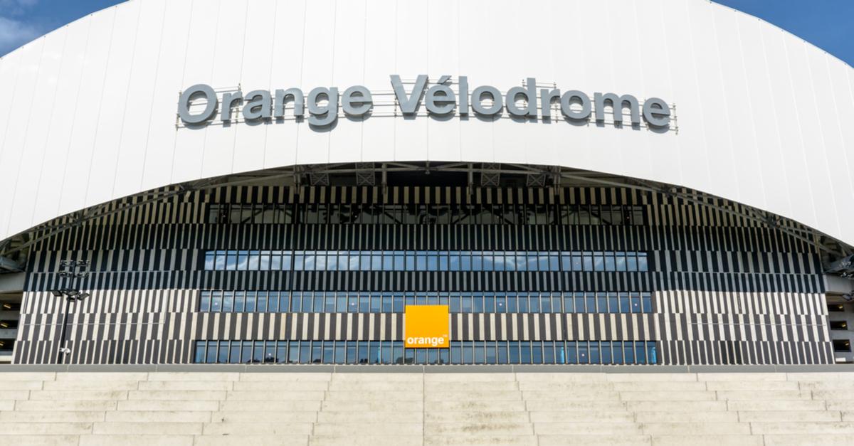 orange vélodrome laurent lhardit