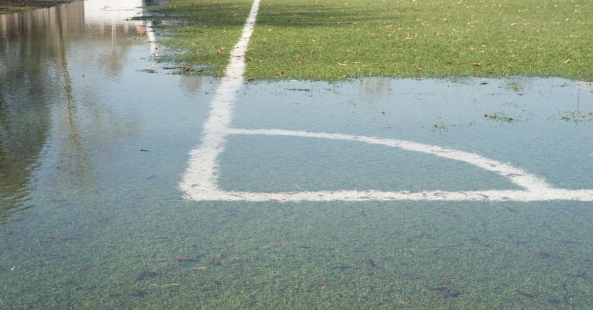 urgence climatique football