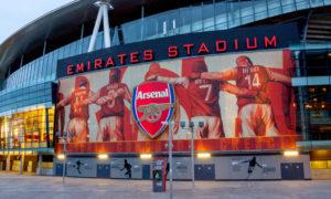 Arsenal développement revenus billetterie b2b