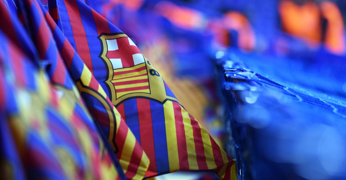 FC Barcelone présence Arabie Saoudite