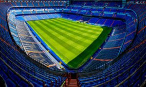 Real Madrid emprunt rénovation stade