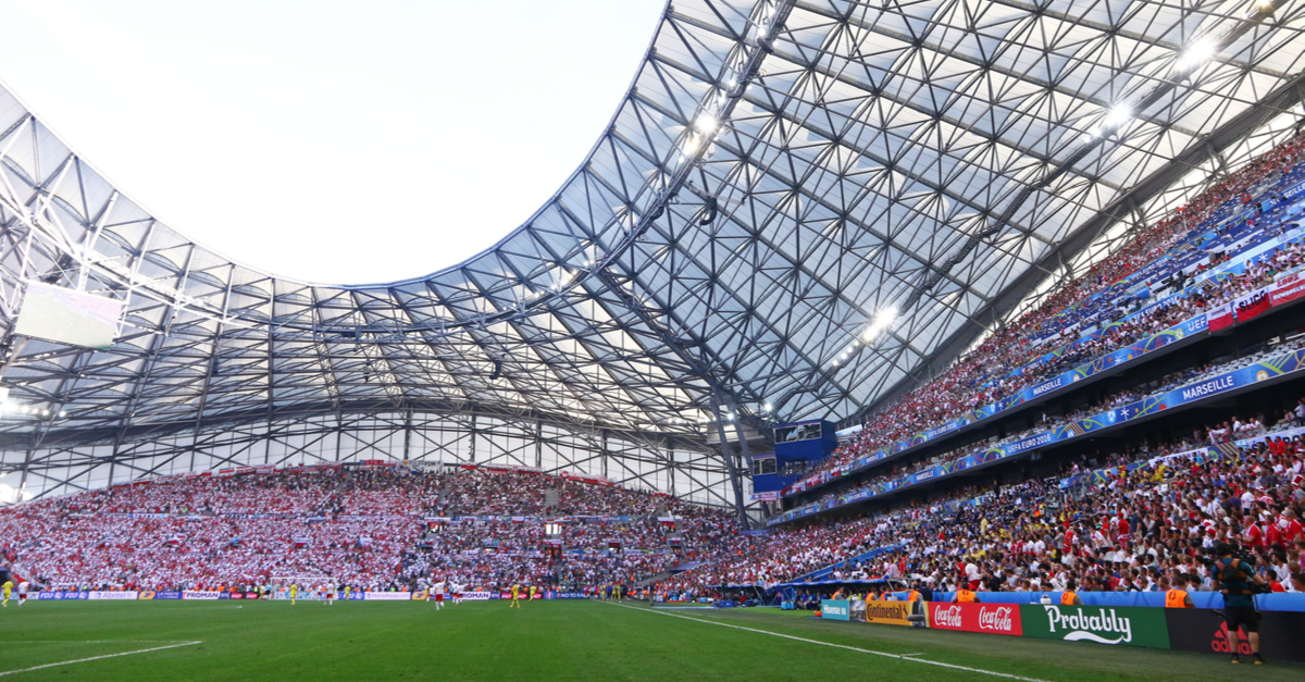 affluences ligue 1 progression