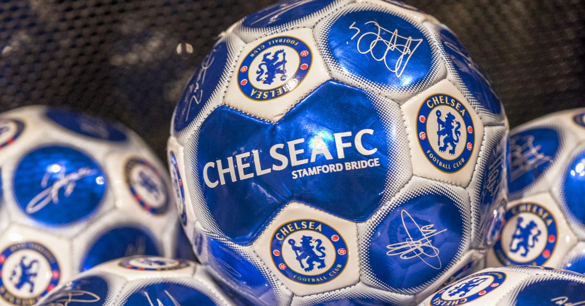 eae067b2262 Comment Chelsea FC compte renforcer ses activités de merchandising