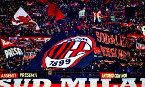 Milan AC déménagement stade