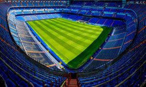 Real Madrid emprunt rénovation stade