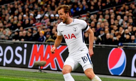 Tottenham croissance commerciale
