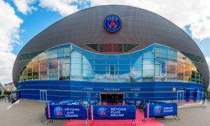 développement football pro agglomération parisienne