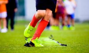 financement football amateur modèle
