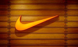 Nike croissance impact sponsoring