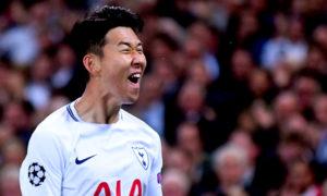 Tottenham prolongation Nike