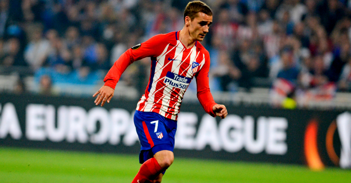 atletico madrid profits