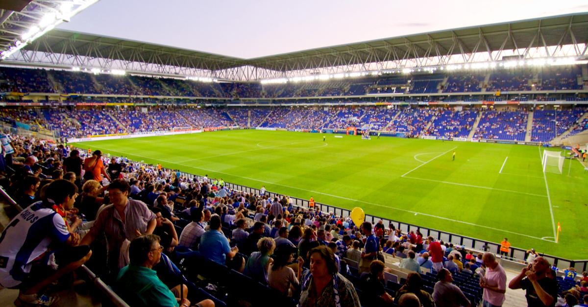 Espanyol Barcelone merchandising Amazon