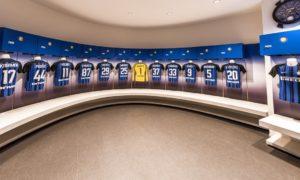 FC Inter directeur exécutif
