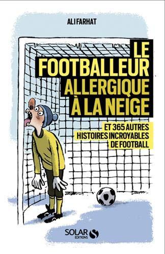 livre footballeurs