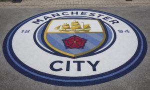 manchester city soft power