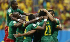 organisation coupe d'afrique des nations