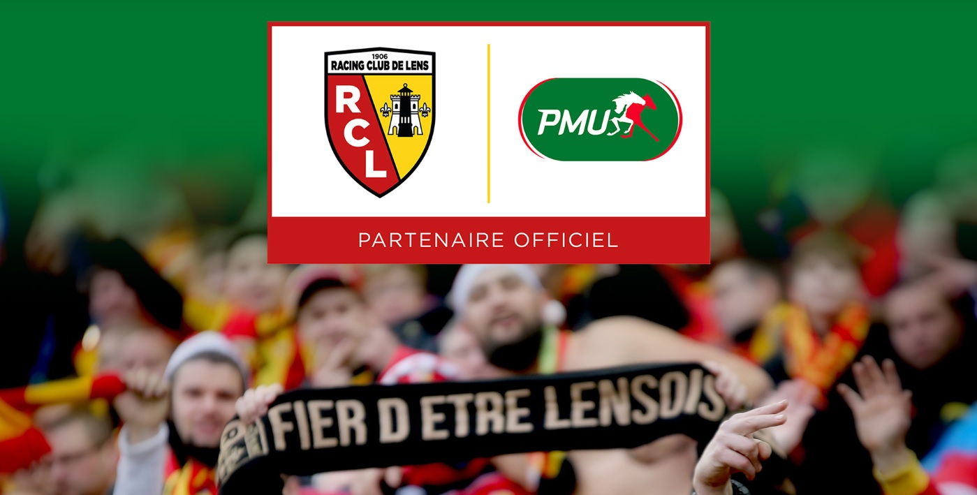 rc lens billetterie pmu