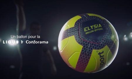 uhlsport nouveau ballon ligue 1