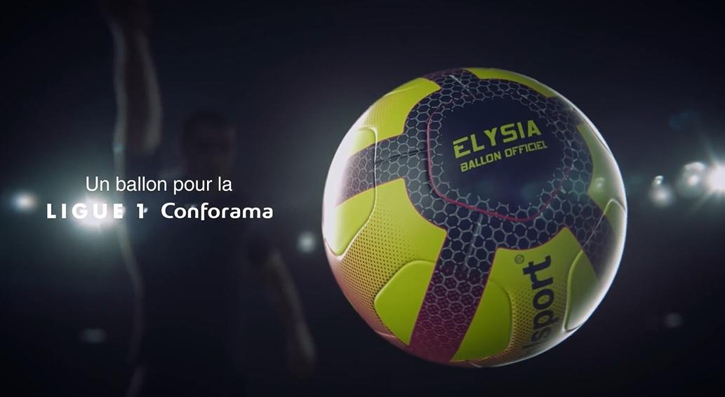 uhlsport nouveau ballon ligue 1