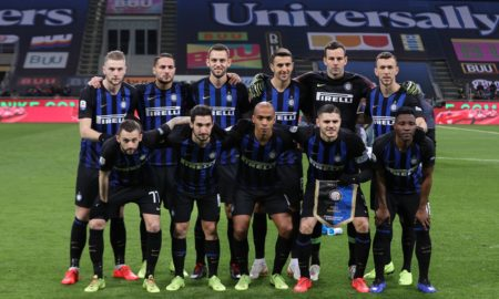 inter fc changement actionnarial