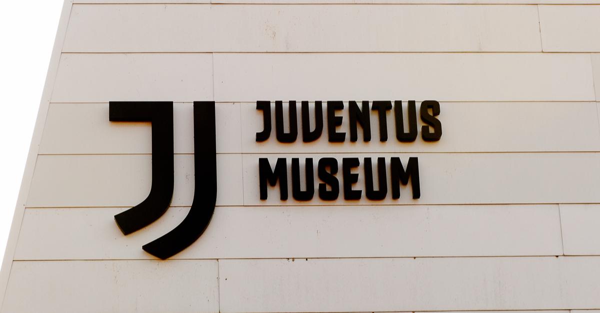 juventus fréquentation musée