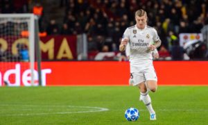 real madrid chiffre d'affaires roi