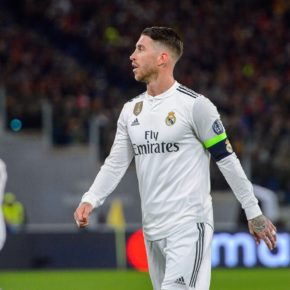 real madrid situation financière