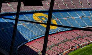 camp nou visites fc barcelone
