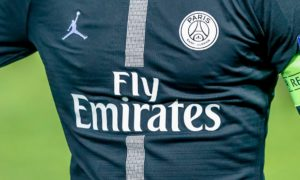 psg contrat sponsoring maillot