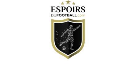 espoirs du football