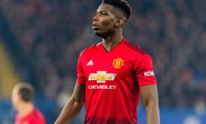 manchester united record chiffre affaires